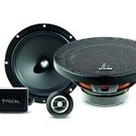 Altavoces Focal Coche