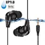 Auriculares Bluetooth Acuaticos