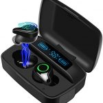 Auriculares Bluetooth In-ear