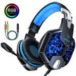 Auriculares Gamer Ps4
