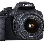 Camaras Reflex Canon Eos 200d