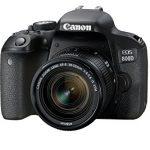 Camaras Reflex Canon Eos 800d