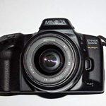Camaras Reflex Minolta