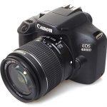 Canon Camaras Reflex