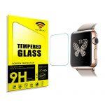 Cristal Templado Smartwatch