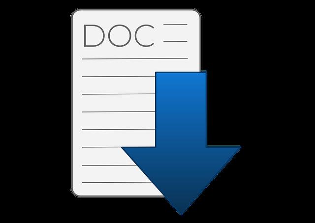 Plantillas 100% gratuitas de Microsoft Word para descargar