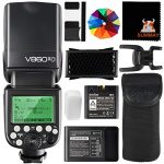 Flashes para Panasonic