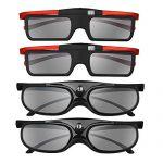 Gafas 3d Proyector