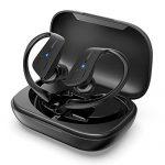 Holyhigh Auriculares Bluetooth 5.0