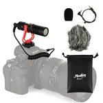Microfonos para Cámaras Reflex