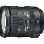 Nikon D5000 Objetivos