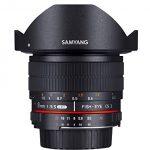 Objetivos 10mm para Nikon