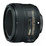 Objetivos 50mm para Nikon