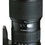Objetivos Canon 70/200