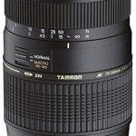 Objetivos Canon 70-300