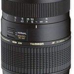 Objetivos Canon 75-300