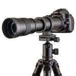 Objetivos Canon Eos 60d