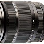 Objetivos Fujifilm Serie X