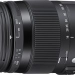 Objetivos Macro para Canon