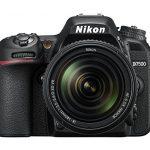 Objetivos Nikon 18-140