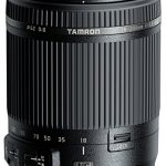 Objetivos Nikon 18-200