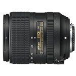 Objetivos Nikon 18-300