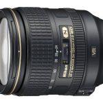 Objetivos Nikon 24mm