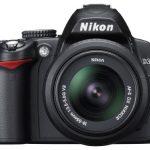 Objetivos Nikon D 3000