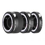 Objetivos para Camaras Reflex Nikon