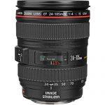 Objetivos para Canon 24-105
