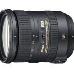 Objetivos para Nikon 18-200