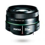 Objetivos para Pentax K