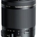 Objetivos Tamron para Canon