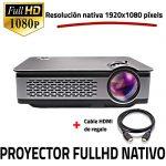 Proyector 1080