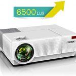 Proyector 1080p Nativo