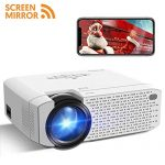 Proyector Android Wifi