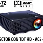 Proyector Con Tdt Y Wifi