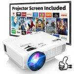 Proyector Hdmi Full Hd