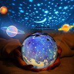 Proyector Planetas Y Estrellas