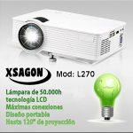 Proyector Xsagon