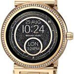 Reloj Michael Kors Mujer Smartwatch