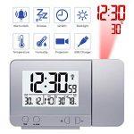 Reloj Proyector Techo