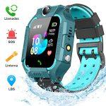 Reloj Smartwatch con Cámara