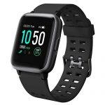 Reloj Smartwatch Hombre Iphone