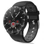 Reloj Smartwatch Redondo