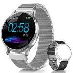 Smartwatch Acero