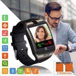 Smartwatch Camara