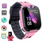 Smartwatch con Juegos