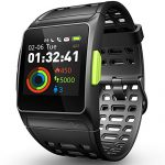 Smartwatch Gps Hombre