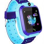 Smartwatch Gps Niño